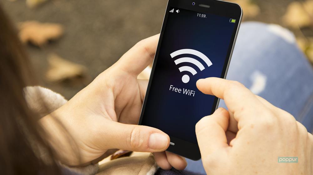 手机连WIFI信号不好?增强WIFI信号方法大汇总
