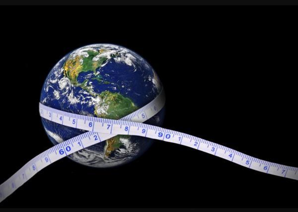 如果地球直径增加50%会怎样?人类将无法进太空!