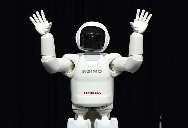 为应对中国庞大的工业机器人需求,日企努力扩大生产
