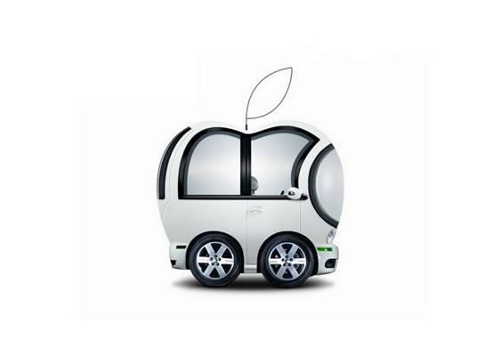 苹果正面回应造车,他们会成为第二个特斯拉吗?