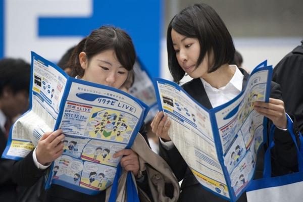 华为在日本招聘工程师,本科生月薪竟高达40万日元!