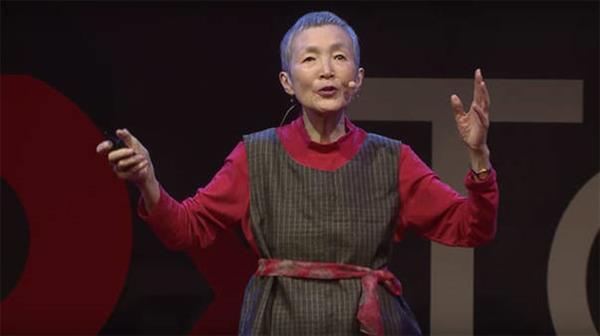 励志!日本81岁老太自学编程 成功开发一款游戏