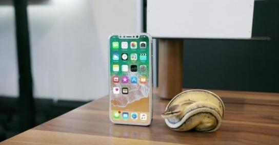 全面屏大潮来临,智能手机设计大变样
