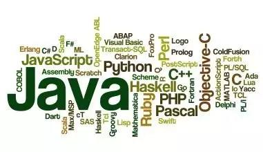 史上最受欢迎的编程语言:Java竟败给了它?