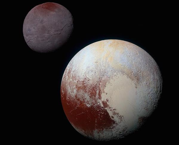 为什么行星都是球形的?答案如此简单粗暴