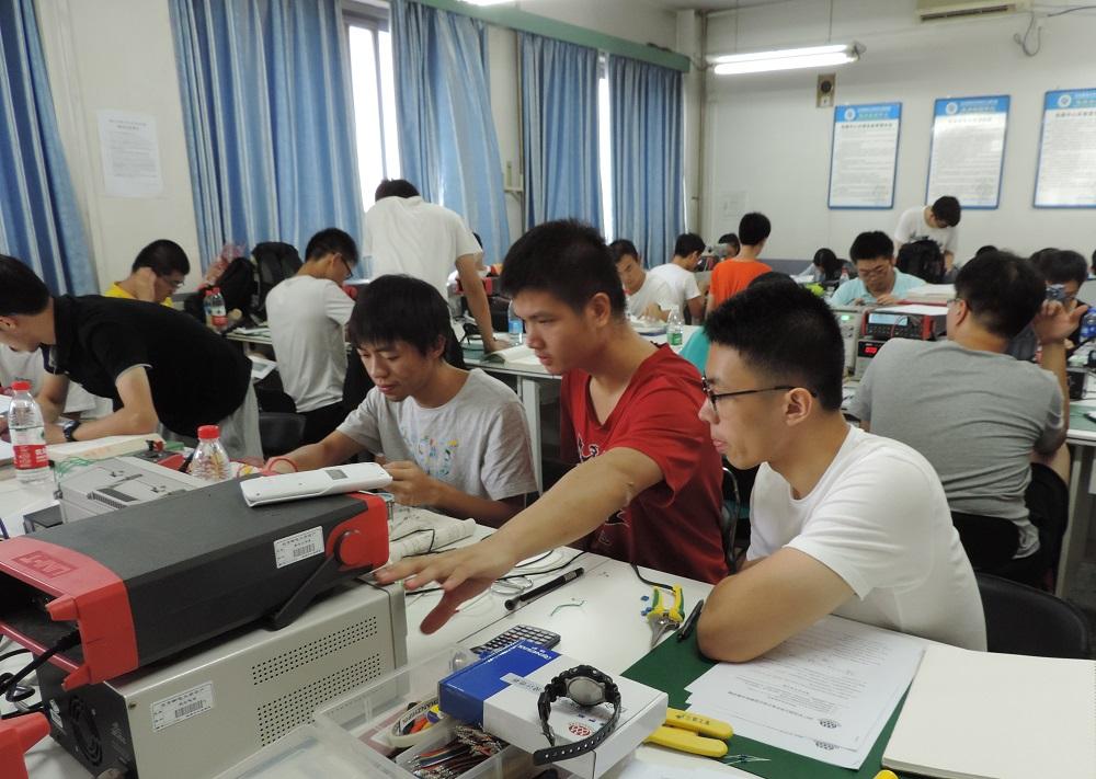 2017瑞萨杯全国大学生电子设计竞赛―综合测评开赛