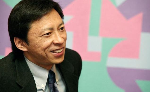 张朝阳:我曾是互联网教父,因贪图享受如今只能给BAT提鞋