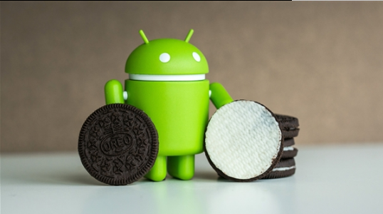 谷歌为Android系统发布全新平台ARCore,全面应对苹果的ARKit