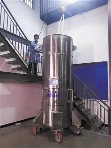 中国第一个冷冻人诞生,漫长的等待起死回生的机会