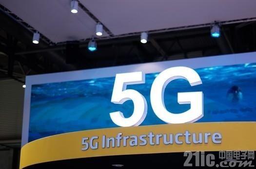 5G新进展:美国联邦通信委员会(FCC)考虑采用中频谱带