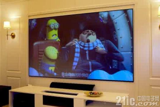 激光电视能否改变彩电业格局?
