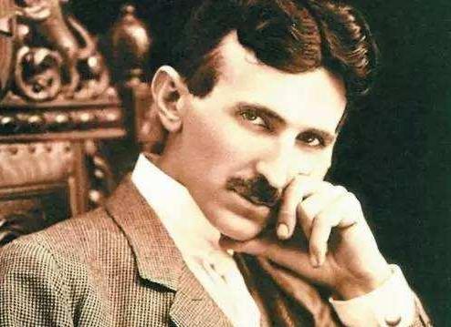 世界奇人,连爱迪生都甘拜下风,被称作最接近神的男人