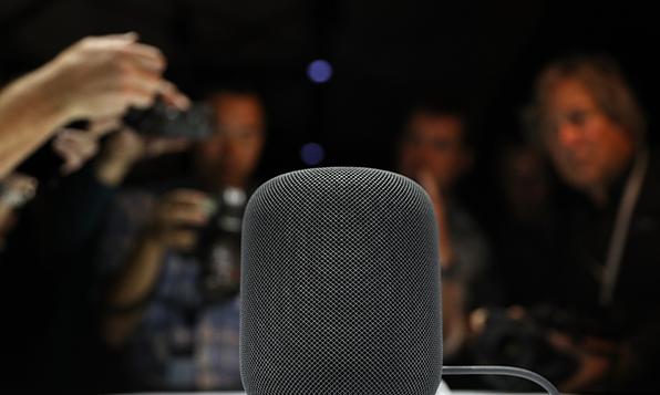 竞争对手空前强大!苹果HomePod能否称霸市场?
