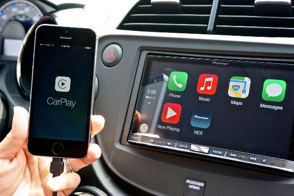 库克承认正大举投资自动化系统,苹果的汽车梦