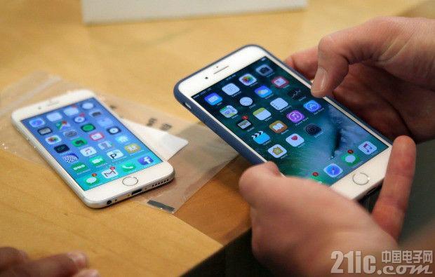 iPhone8将引领未来无线充电技术