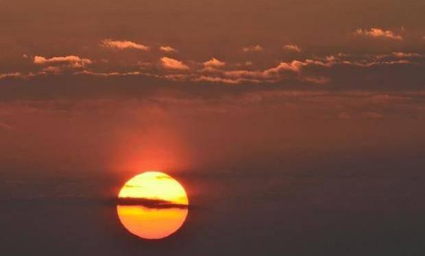 假如我们突然失去了太阳,人类也不会完全灭绝!