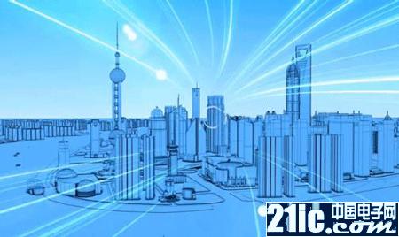 浅谈照明与智慧城市的关系