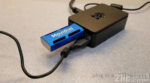 绝非X86专享,Movidius神经计算棒亦可在树莓派3上使用
