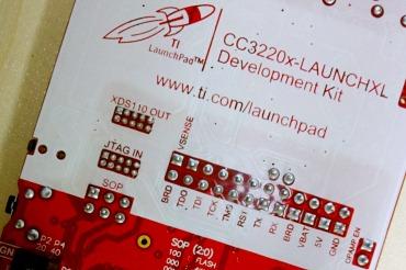 物联网中的安全补丁——TI CC3220SF LAUNCHXL评测