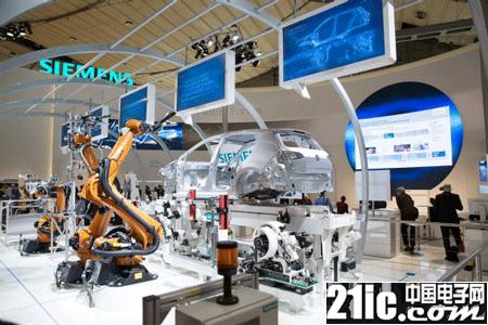 制造业迈向工业4.0的六大难题