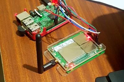 瑞科慧联(RAKWireless)推出基于Semtech SX1301基带