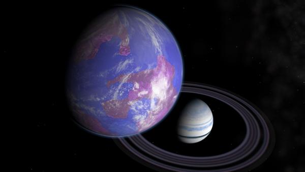 科学家4000光年外发现地外卫星:竟是这样