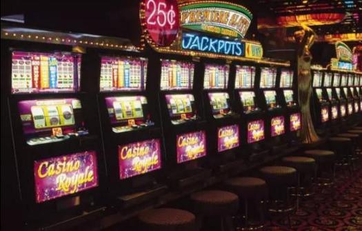 当黑客走进赌场,发家致富的故事便开始了...