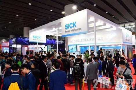2018年SIAF 广州工业自动化展明年三月载誉重临,首阶段招展反应踊跃