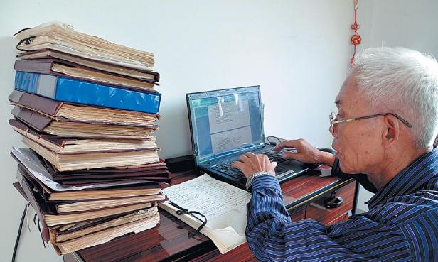 """回忆录:4位70岁还在坚持搞硬件设计的""""硬件老人"""""""