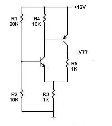 用这个电路来面试:我pass掉了一批电子工程师