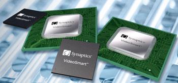Synaptics发布面向机顶盒市场的全新4K Advanced HDR多媒体视频处理器