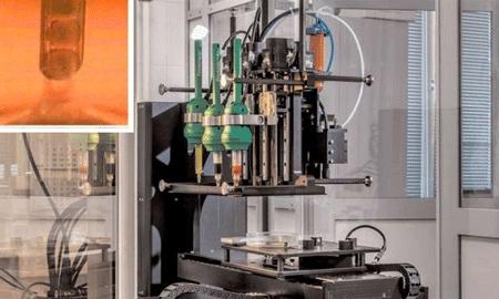 科学家成功 3D 生物打印功能性的血管化老鼠甲状腺