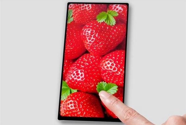 终于跟上时代!索尼即将推出首款全面屏手机