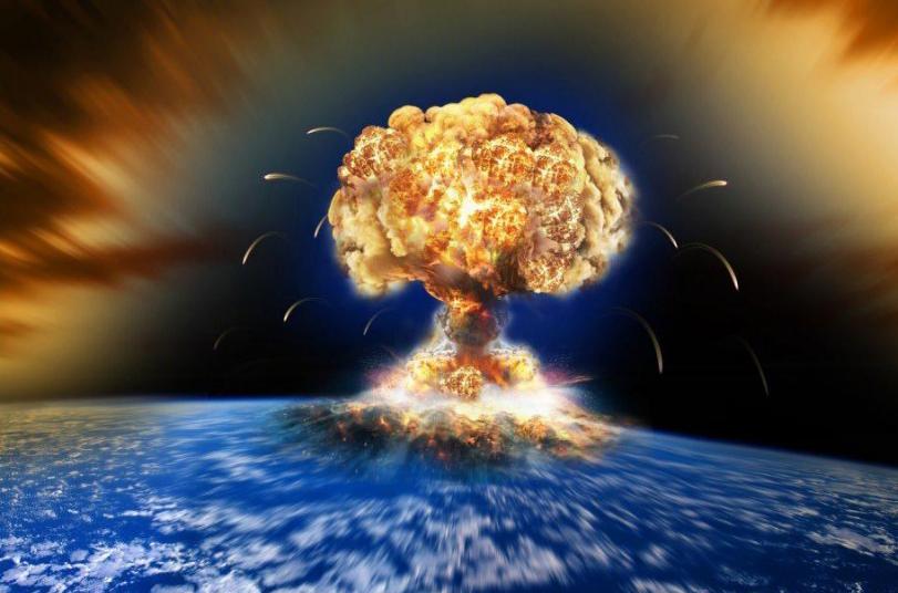 别以为核弹在太空引爆,就能逃过一劫,实际后果更严重