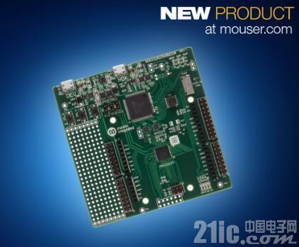 开发和调试低功耗嵌入式系统的好帮手 Maxim Mbed开发平台MAX32625MBED登录贸泽