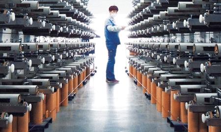 新时代下的中国工人如何适应新制造?