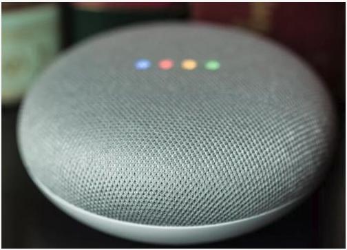 Google Home Mini智能音箱顶部按钮导致自动录音,谷歌宣布永久禁用