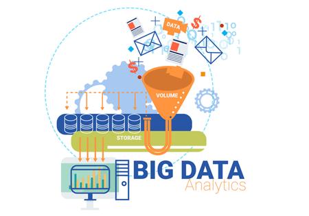引领数字新经济 工业4.0与大数据分析占要角