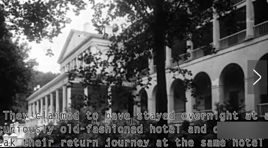 """""""穿越""""真的存在吗?历史上出现穿越事件的12大惊人证据!"""