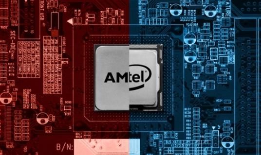 Intel/AMD首款合作CPU新品细节曝光:核显Vega