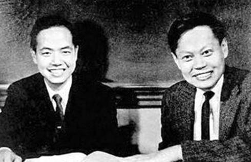 历史上的今天系列:1957年10月31日,李政道、杨振宁获得诺贝尔物理学奖