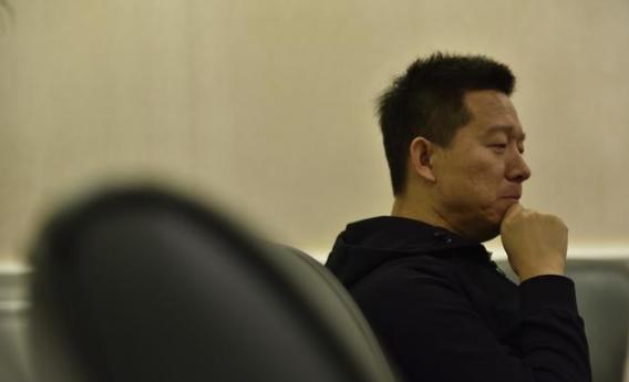 顾颖琼:贾跃亭彻底败了,我就是要告诉国内人,你们的钱回不来了