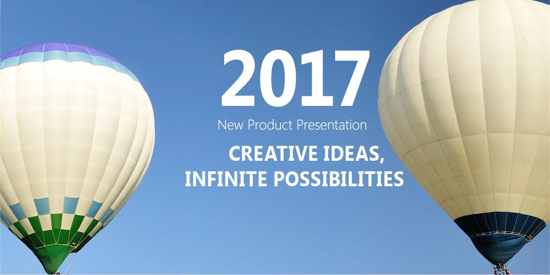 Holtek半导体2017年新产品发表会