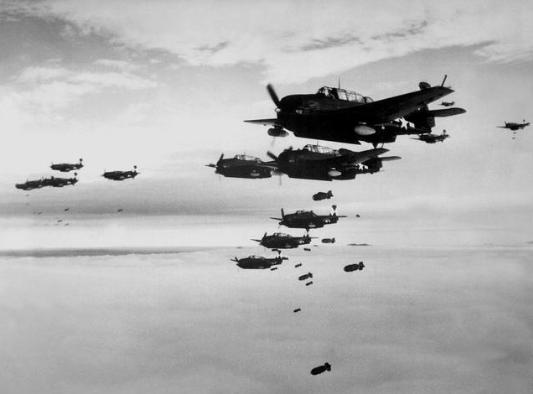假如没有第二次世界大战,现在的世界将会是什么样子?