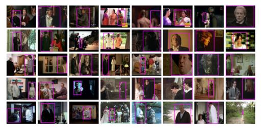 谷歌开放原子视觉行为数据库,用于识别视频中的动作行为