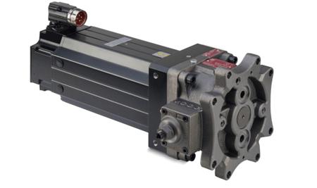 穆格公司扩展电动伺服泵控单元产品系列,提供更多尺寸和技术选项