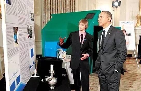8岁造炸弹,10岁做火箭燃料,14岁做核反应堆,谁能阻止暴走的天才?