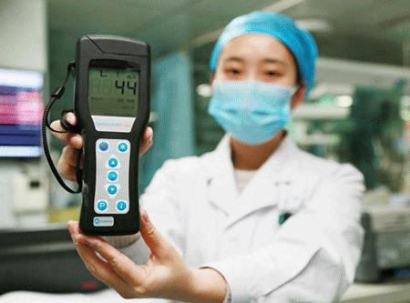 加拿大研发出手持检测仪有助减少抗生素的使用