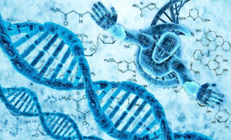 """DNA也可以构成计算机?可在分子层面""""编程""""?"""