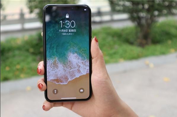iPhone X现冷天触屏失灵和GPS定位BUG:苹果承诺修复